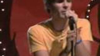 All American Rejects - Move Along Acoustic
