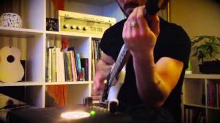 Bass Cover - Basement Jaxx - Oh My Gosh