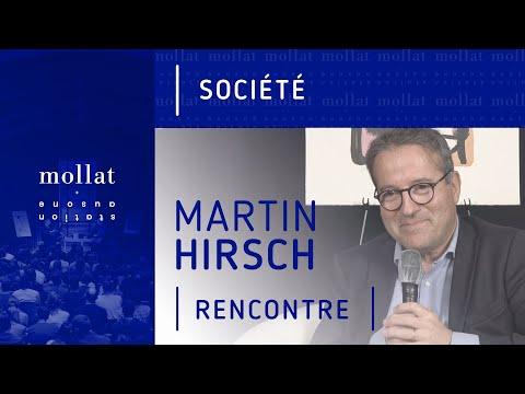 Martin Hirsch Vidéo