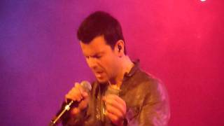 Jordan Knight - One more night - Live and Unfinished in Toronto Feb 16,2012