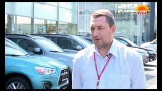 Программа Регион 02 в СТО. Покупка нового авто.