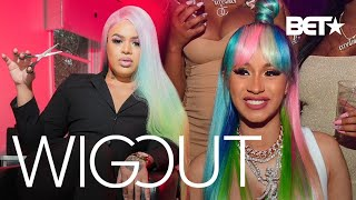 How Cliff Vmir Became A Millionaire By Lacing Cardi B & More | Wigout: Cliff Uncut