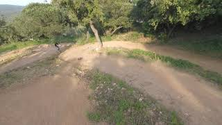 Rc car chase whith fpv drone Dison фото