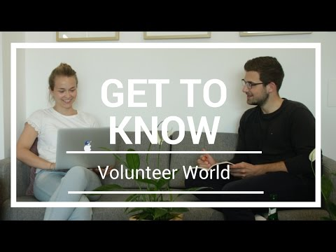 Videos from Volunteer World