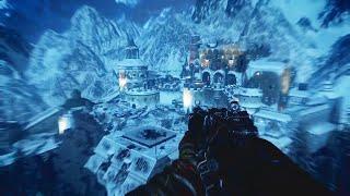 'Der Eisendrache' Gameplay Trailer REACTION! (Black Ops 3: Zombies)