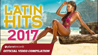 LATIN HITS 2016 - 2017 ► VIDEO MIX COMPILATION ► BEST REGGAETON - FITNESS MUSIC - SALSA - BACHATA