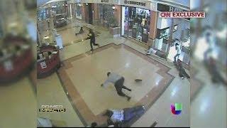 Nuevo Video Del Ataque Terrorista En Centro Comercial De Kenya - Primer Impacto