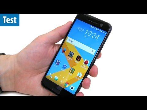 HTC 10 im Test - Schlicht, aber auch gut? | deutsch / german