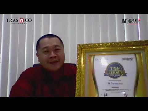 Farmaku Raih Penghargaan TOP Official Store Award 2021