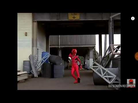 Power Rangers jungle fury episode 4