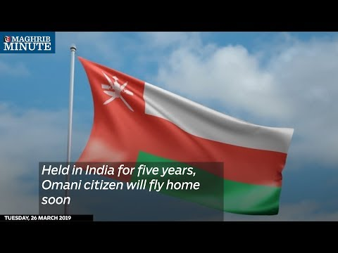 Held in India for five years, Omani citizen will fly home soon