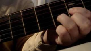 CUAL - Teen Angels (Guitar Cover)