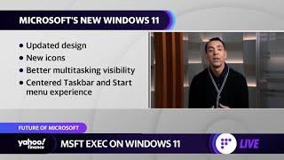 Microsoft Windows 11 update focuses on multitasking and gaming