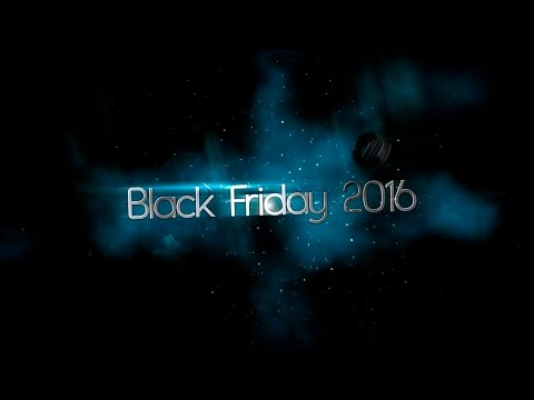 Black Friday 2016 Electro Premium