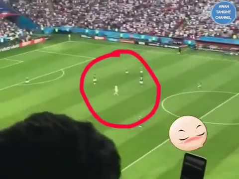 Goalkeeper, Manuel Neuer (Germany vs Korea 0:2) - World Cup 2018