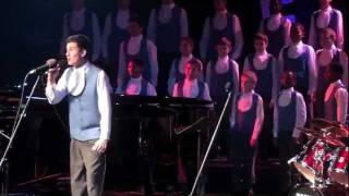 Beautiful Girls-Drakensberg Boys' Choir 2011