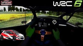 WRC 6 || Toyota Yaris WRC || Poland