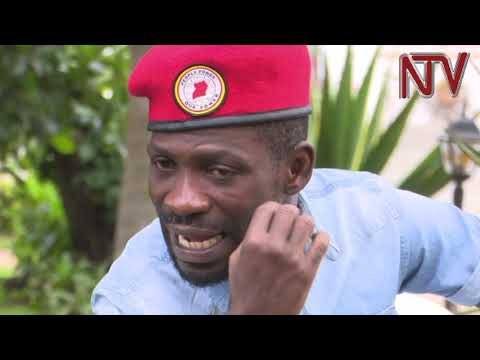 Bobi Wine demands an explanation for banned concerts