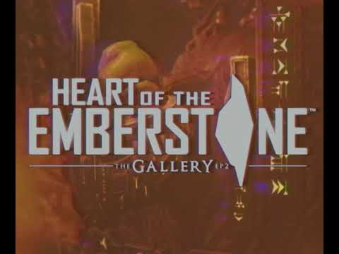 """The Gallery: Heart of the Emberstone - """"The Beast"""" VR Teaser thumbnail"""