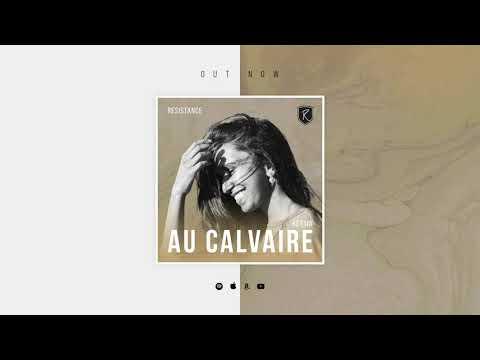 Au Calvaire - Youtube Lyric Video