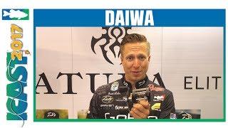 Daiwa катушка millionaire s 250