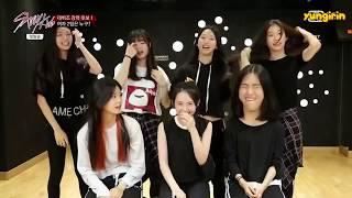 [ENG SUB] ITZY (JYP GIRLS) ON