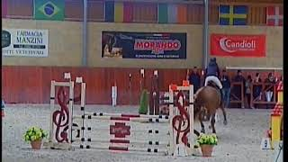 First competition for Neptune de Muze and countdown to Longines Masters !