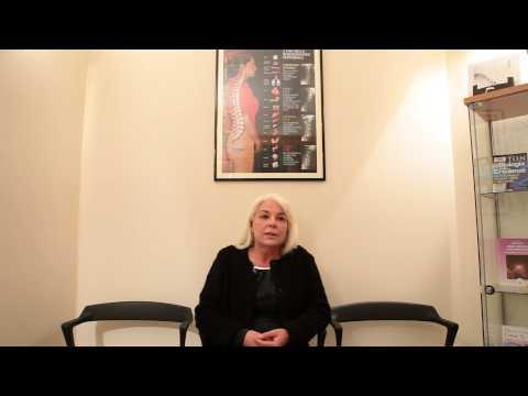 Terry trattamento osteocondrosi cervicale
