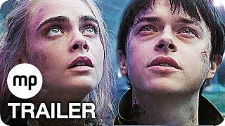 Trailer of Valerian - Die Stadt der Tausend Planeten (2017)