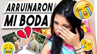 Les cuento como ARRUINARON MI BODA! | STORYTIME - Mariale