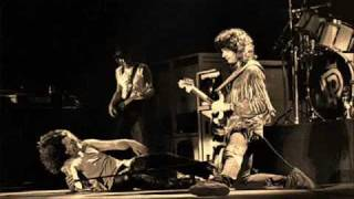 Deep Purple - Bad Attitude - live 1987