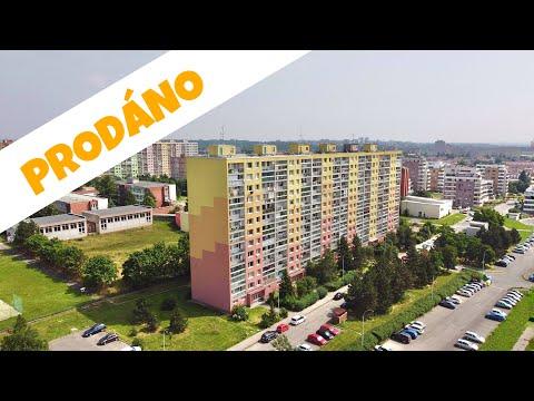 Video z << Prodej bytu 3+1, 71 m2, Praha >>