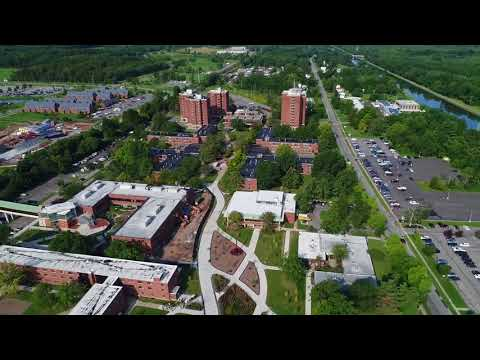 SUNY College at Brockport - video