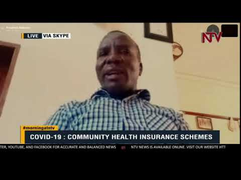 TAKE NOTE: How community health insurance schemes are helping