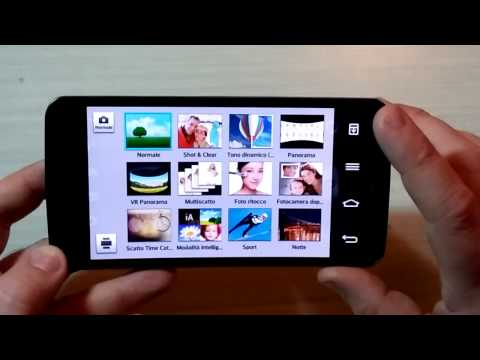 LG G Flex: Video Recensione completa