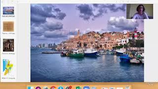 Jaffa dall'epoca cananea al 1948