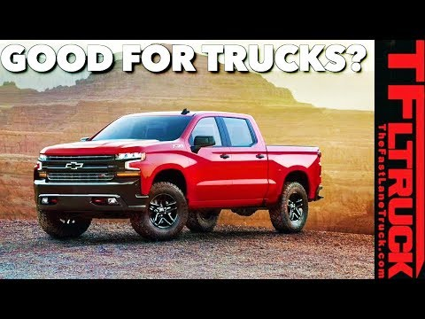 Does Bad News for GM Cars Mean Good News for GM Trucks?