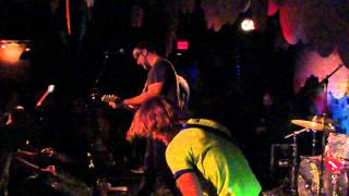 Archers of Loaf - Wrong (Live at Sled Island 2012)