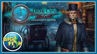 Dark City: London Collector's Edition video