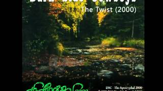 Dark Side Cowboys - The Apocryphal 2000 - The Twist (2000)