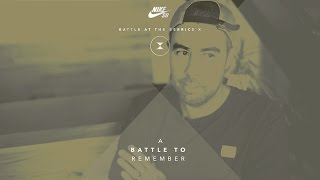 03:21 BATB X | A Battle To Remember with Eric Koston