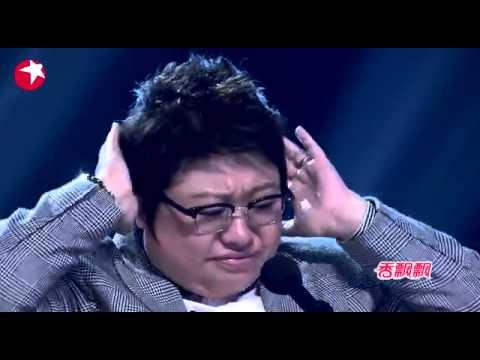 """""""波澜哥""""爆笑发音 韩红破口大骂 20141014"""