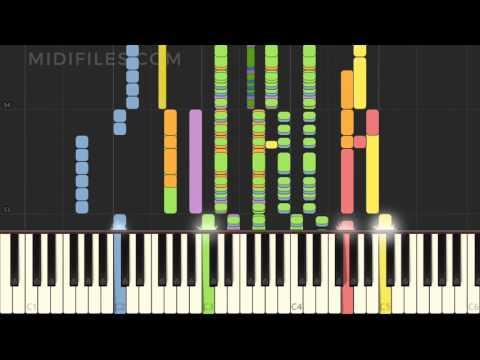 Open Up The Heavens Hillsong / Hillsong United (Multitrack instrumental version tutorial)