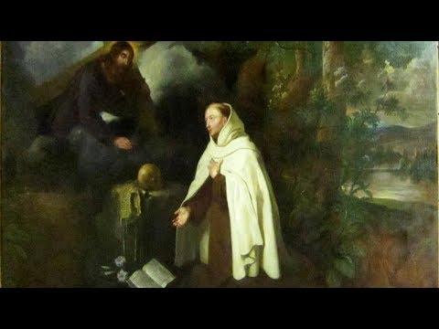 Jean de la Croix : La Nuit obscure et La Montée du Carmel