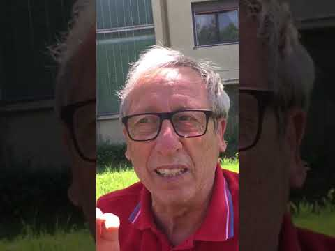 Preview video Andrea Grifoni racconta la sua esperienza come Volontario