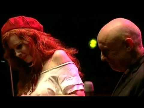 Baglietto - Vitale video Nada (Con Nacha Guevara) - Festival Internacional de Tango - Argentina 2013