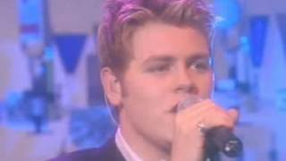 WESTLIFE   When You're Looking Like That Lily Live 2001
