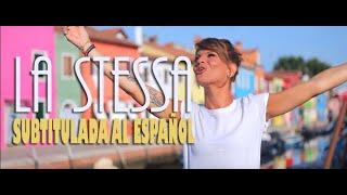 Alessandra Amoroso   La Stessa [subs. ESPAÑOL]
