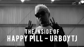 【EP.2】PAAM - The inside of Happy Pill (Feat. UrboyTJ)