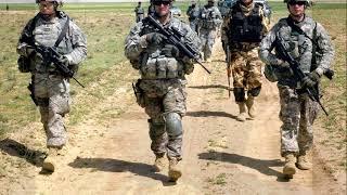 Глава Пентагона призвал американских солдат быть готовыми квойне.